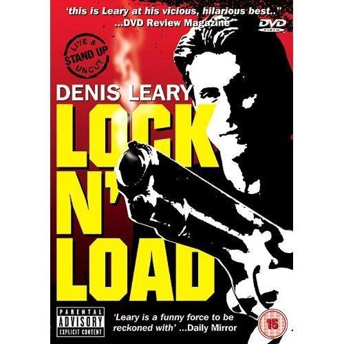 Denis Leary: Lock 'N Load ( ) [ UK Import ]