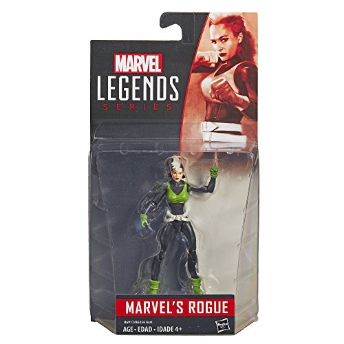 Marvel Legends Series 3.75in Marvel's Rogue
