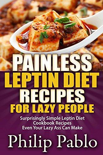 leptin free diet recipes