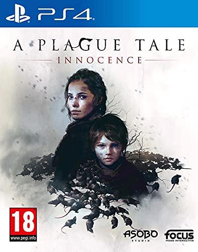 A Plague Tale : Innocence [Edizione: Francia]