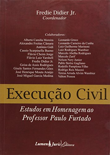Execucao Civil