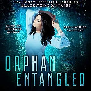 Orphan Entangled cover art