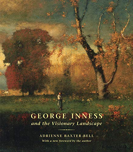 Download George Inness and the Visionary Landscape 0807600091