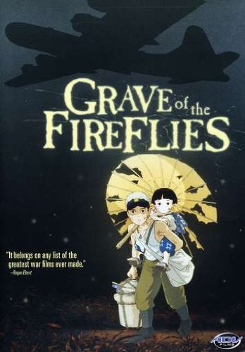 Grave of the Fireflies (Two-Disc Special Edition)