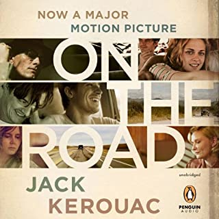 On the Road     50th Anniversary Edition              Auteur(s):                                                                                                                                 Jack Kerouac                               Narrateur(s):                                                                                                                                 Will Patton                      Durée: 11 h et 8 min     13 évaluations     Au global 3,9