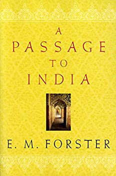 Paperback A Passage to India Book