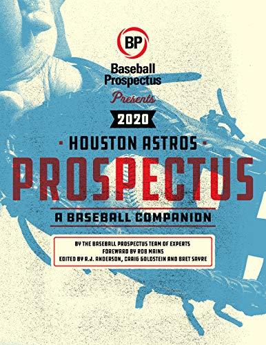 Houston Astros 2020: A Baseball Companion