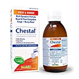 Boiron Chestal Adult Cold and Cough Syrup, 6.7 Fl Oz (Pack of 1)