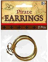 Aye Matey Pirate Mini Compass Earrings Vintage Toy compasses /& Titanium post Nostalgic Pirate earrings Whimsical Costume earrings