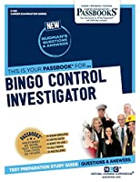 Bingo Control Investigator (Career Examination)