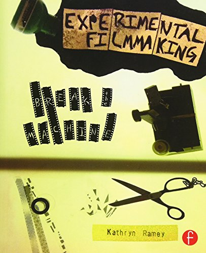 Compare Textbook Prices for Experimental Filmmaking: A Guide to Experimental Processes with Film and Video 1 Edition ISBN 9780240823966 by Ramey, Kathryn