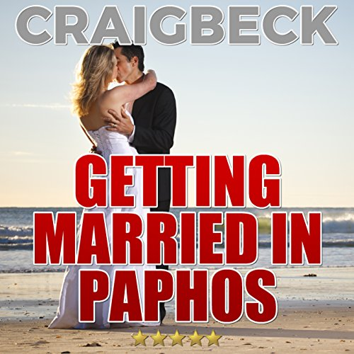 Getting Married in Paphos cover art