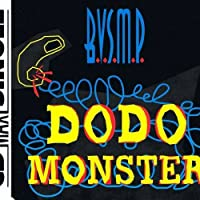 Dodo monster [Single-CD]