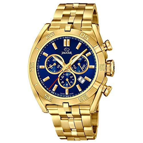Reloj Suizo Jaguar Hombre J853/3 Executive
