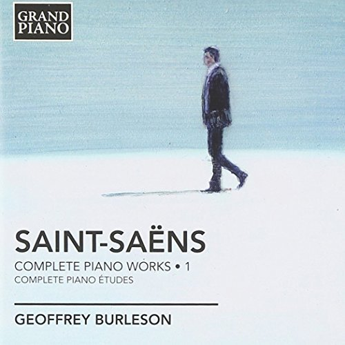 Complete Piano Works 1: Complete Piano Études...