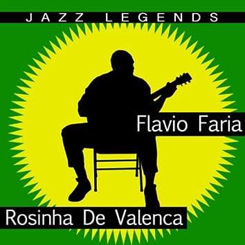 Flavio Faria - Omonimo