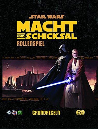 Star Wars: Macht und Schicksal – Grundregeln