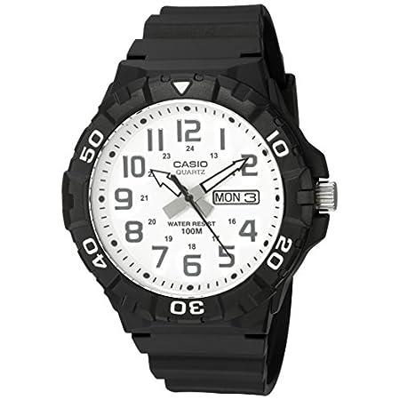 Casio watches Casio MRW-210H-7AVCF