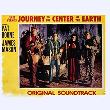 Journey to the Center of the Earth Soundtrack Score Suite (From 'Journey to the Center of the Earth' Original Soundtrack)