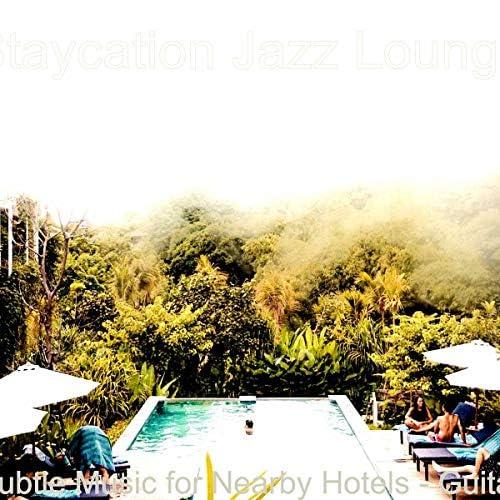 Staycation Jazz Lounge