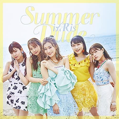 Summer Dude(CD+Blu-ray)