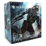 XBOX 360 XBOX 360 SLIM CONSOLE (320GB) HALO 4 LIMITED EDITION (ASIA)