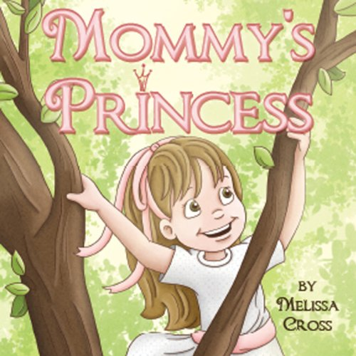 Mommy's Princess audiobook cover art