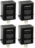 Sub-Zero 7007067 Refrigerator Air Purification Cartridge (Pack of 4)