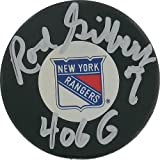 Steiner Sports Sports Collectible Hockey Pucks