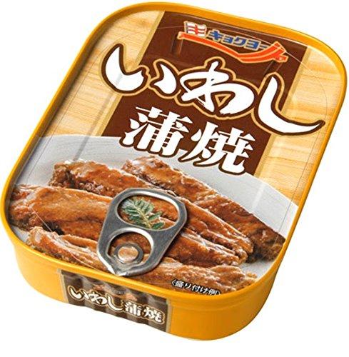 いわし蒲焼 90g 30缶