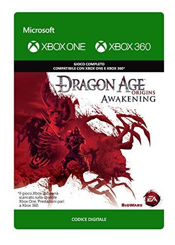 Dragon Age: Origins Standard | Xbox 360 - Plays on Xbox One Codice download