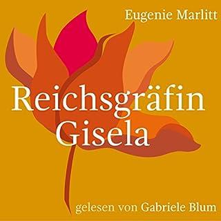 Reichsgräfin Gisela Titelbild