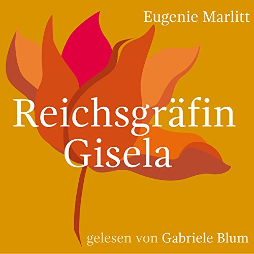 Reichsgräfin Gisela audiobook cover art