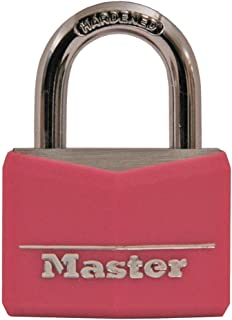 Best pink master lock Reviews