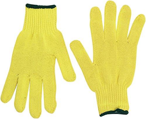 Aparoli Original Kevlar protection optimale contre les coupures gants taille 10, sans soudure, 369010