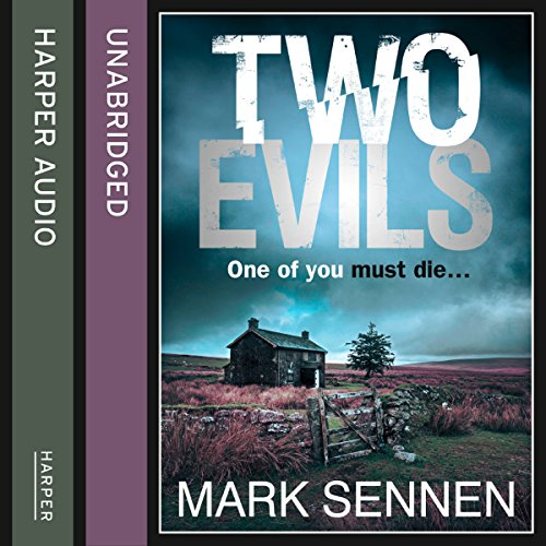 Two Evils cover art