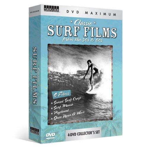 Classic Surf Films