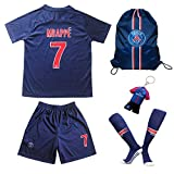 Paris Mbappe Trikot Set