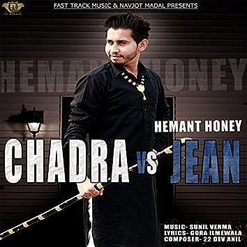Chadra vs. Jean