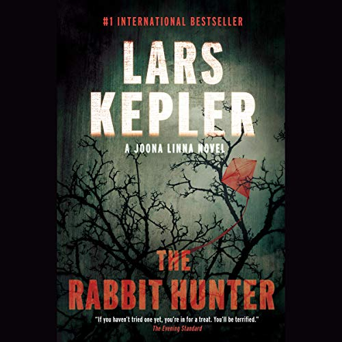 The Rabbit Hunter  By  cover art