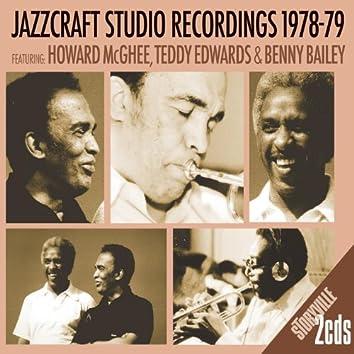 Jazzcraft Studio Recordings 1978-79