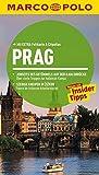 MARCO POLO Reiseführer Prag: Reisen mit Insider-Tipps. Mit EXTRA Faltkarte & Cityatlas