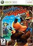 Banjo Kazooie nuts and bolts [FR Import]