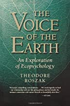 the voice of the earth