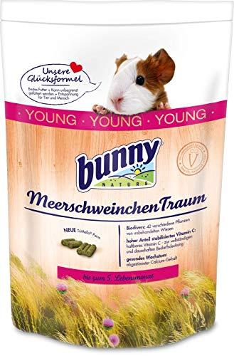 Bunny Nature Rêve de Cochon d'Inde Young - 750 g