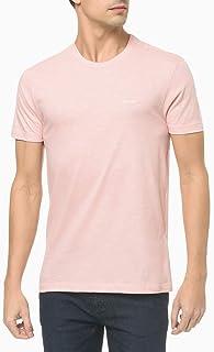 Camiseta Slim Flamê, Calvin Klein, Masculino