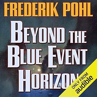 Beyond the Blue Event Horizon cover art