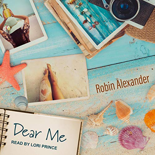 Dear Me audiobook cover art