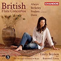 British Flute Concertos by ANTONIN DVORAK (2012-04-24)