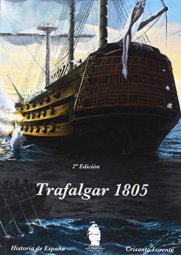 Trafalgar 1805 (Historia militar)